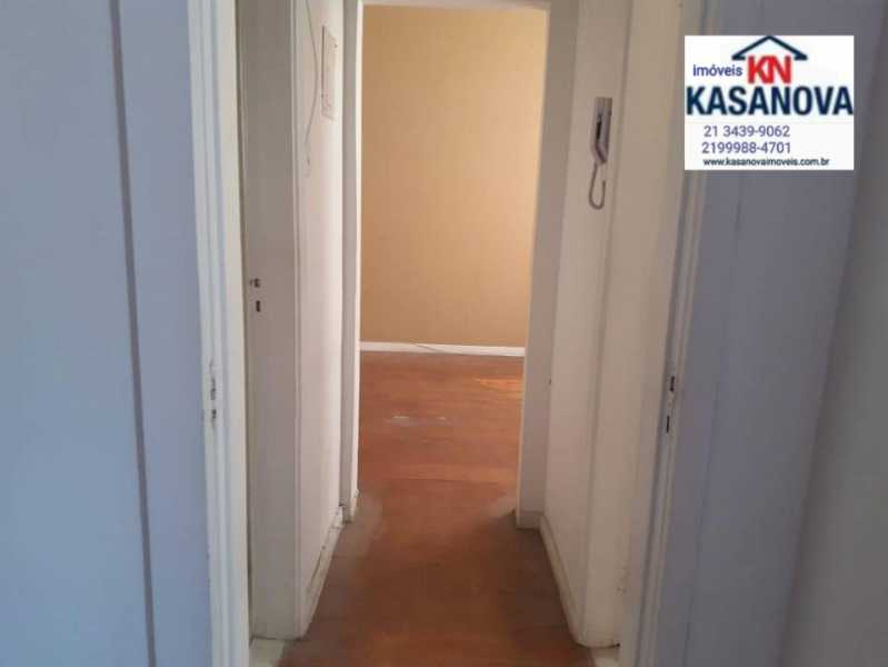 Photo_1634240293089 - Apartamento 1 quarto à venda Laranjeiras, Rio de Janeiro - R$ 470.000 - KFAP10159 - 5