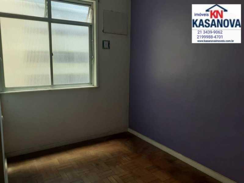 Photo_1634240228180 - Apartamento 1 quarto à venda Laranjeiras, Rio de Janeiro - R$ 470.000 - KFAP10159 - 10