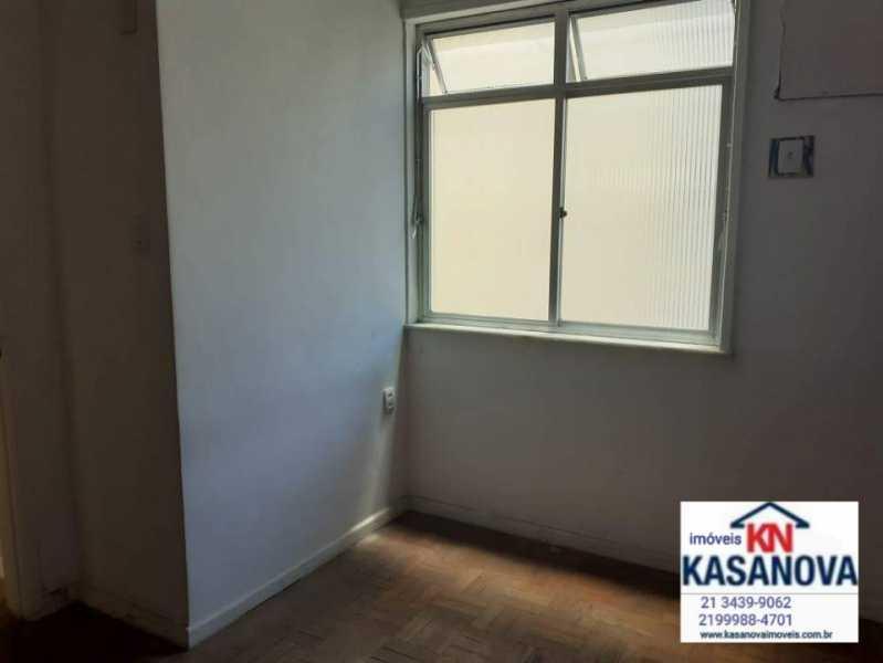 Photo_1634240228544 - Apartamento 1 quarto à venda Laranjeiras, Rio de Janeiro - R$ 470.000 - KFAP10159 - 12