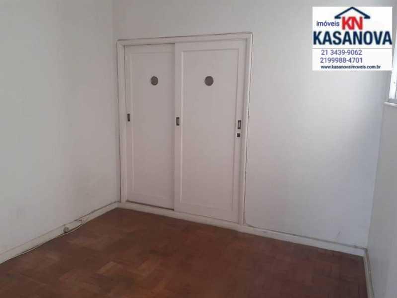 Photo_1634240228819 - Apartamento 1 quarto à venda Laranjeiras, Rio de Janeiro - R$ 470.000 - KFAP10159 - 11