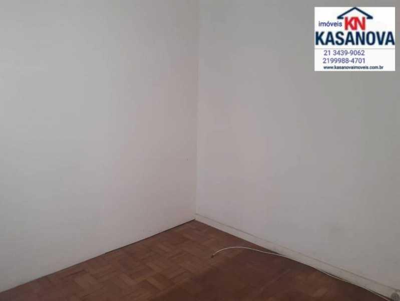 Photo_1634240229083 - Apartamento 1 quarto à venda Laranjeiras, Rio de Janeiro - R$ 470.000 - KFAP10159 - 15