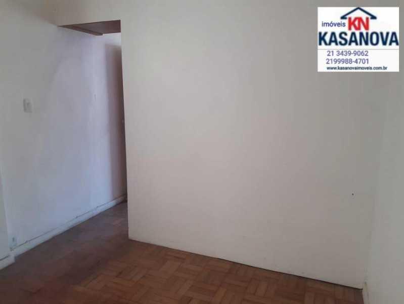 Photo_1634240229338 - Apartamento 1 quarto à venda Laranjeiras, Rio de Janeiro - R$ 470.000 - KFAP10159 - 16