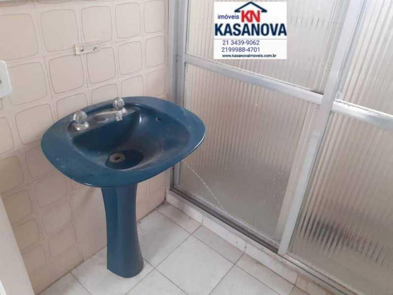 Photo_1634240265851 - Apartamento 1 quarto à venda Laranjeiras, Rio de Janeiro - R$ 470.000 - KFAP10159 - 18