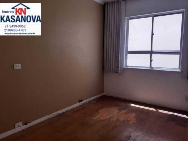 Photo_1634240182203 - Apartamento 1 quarto à venda Laranjeiras, Rio de Janeiro - R$ 470.000 - KFAP10159 - 13