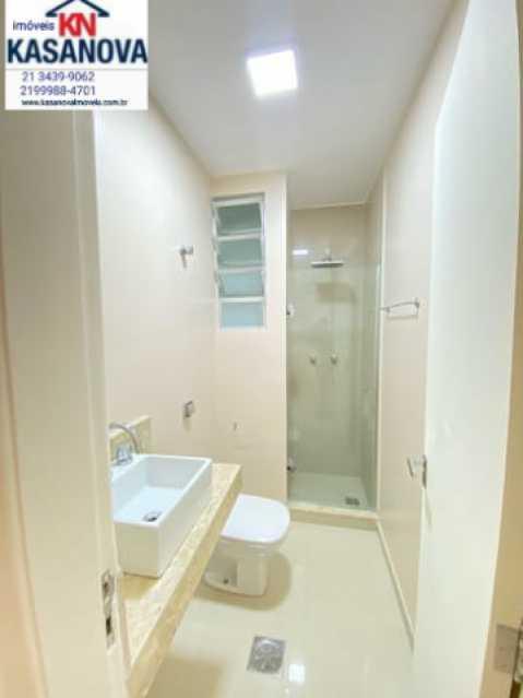 05 - Apartamento 3 quartos à venda Leblon, Rio de Janeiro - R$ 1.900.000 - KFAP30267 - 6
