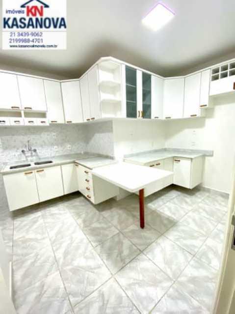 09 - Apartamento 3 quartos à venda Leblon, Rio de Janeiro - R$ 1.900.000 - KFAP30267 - 10