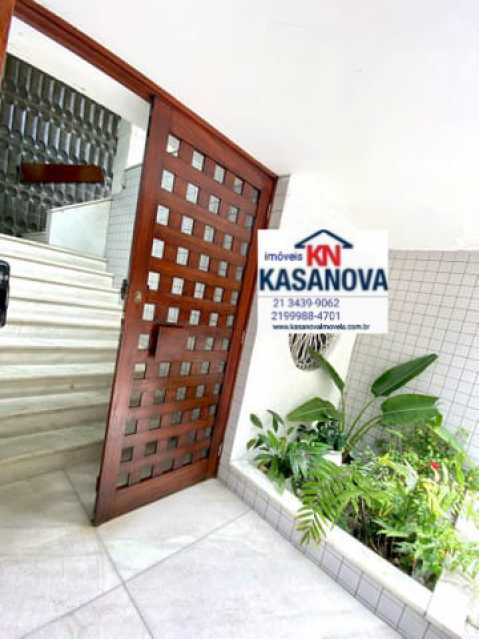 14 - Apartamento 3 quartos à venda Leblon, Rio de Janeiro - R$ 1.900.000 - KFAP30267 - 15