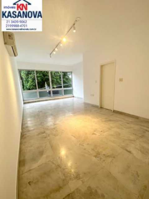 01 - Apartamento 3 quartos à venda Leblon, Rio de Janeiro - R$ 1.900.000 - KFAP30267 - 1