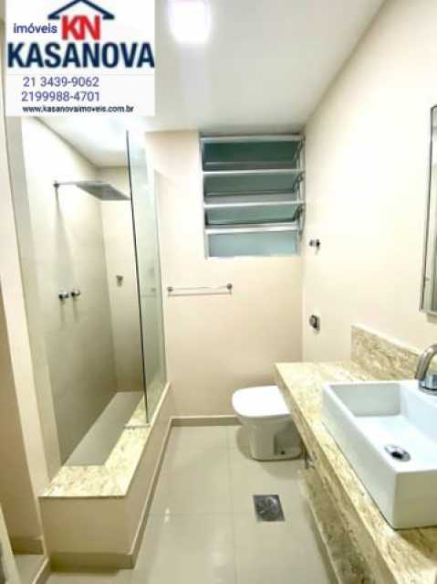06 - Apartamento 3 quartos à venda Leblon, Rio de Janeiro - R$ 1.900.000 - KFAP30267 - 7
