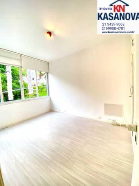 02 - Apartamento 3 quartos à venda Leblon, Rio de Janeiro - R$ 1.900.000 - KFAP30267 - 3