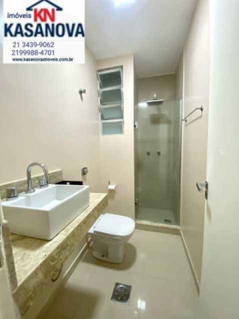 08 - Apartamento 3 quartos à venda Leblon, Rio de Janeiro - R$ 1.900.000 - KFAP30267 - 9
