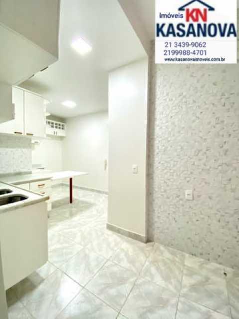 10 - Apartamento 3 quartos à venda Leblon, Rio de Janeiro - R$ 1.900.000 - KFAP30267 - 11