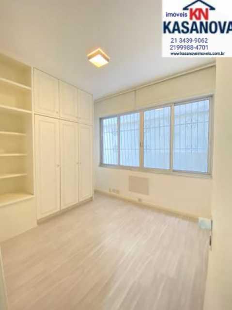 03 - Apartamento 3 quartos à venda Leblon, Rio de Janeiro - R$ 1.900.000 - KFAP30267 - 4