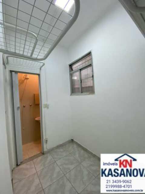 12 - Apartamento 3 quartos à venda Leblon, Rio de Janeiro - R$ 1.900.000 - KFAP30267 - 13