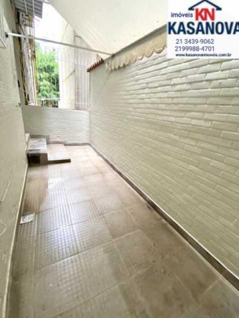 13 - Apartamento 3 quartos à venda Leblon, Rio de Janeiro - R$ 1.900.000 - KFAP30267 - 14