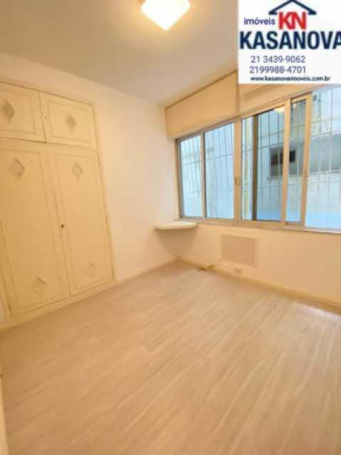 04 - Apartamento 3 quartos à venda Leblon, Rio de Janeiro - R$ 1.900.000 - KFAP30267 - 5