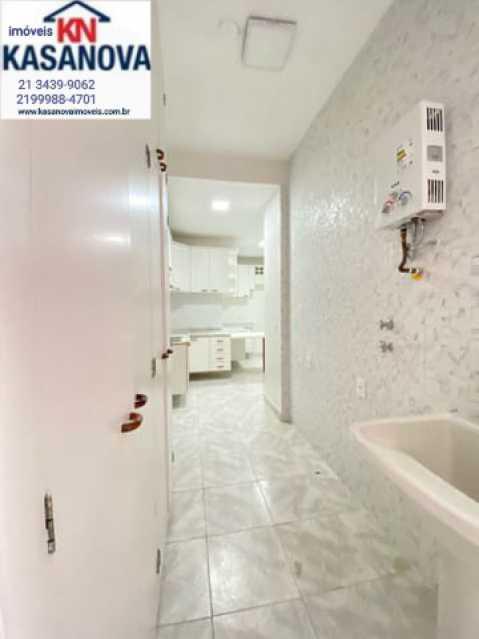 11 - Apartamento 3 quartos à venda Leblon, Rio de Janeiro - R$ 1.900.000 - KFAP30267 - 12