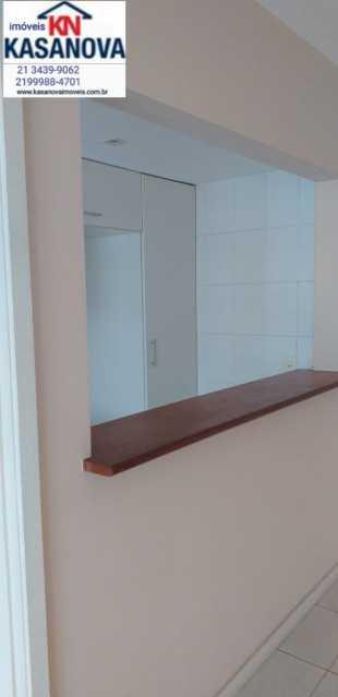 08 - Apartamento 2 quartos para alugar Flamengo, Rio de Janeiro - R$ 3.200 - KFAP20325 - 9