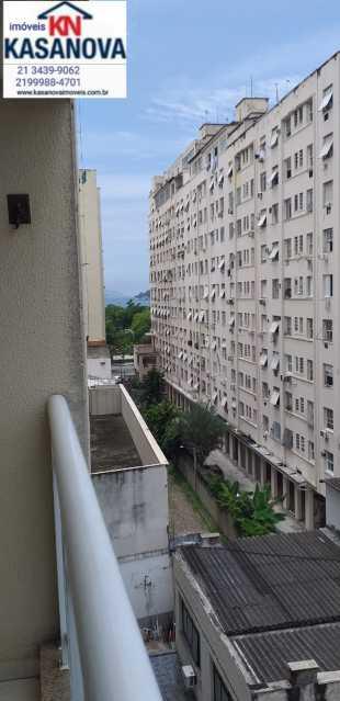 02 - Apartamento 2 quartos para alugar Flamengo, Rio de Janeiro - R$ 3.200 - KFAP20325 - 3