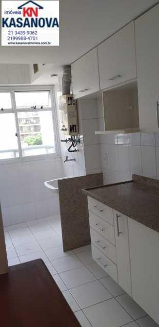 06 - Apartamento 2 quartos para alugar Flamengo, Rio de Janeiro - R$ 3.200 - KFAP20325 - 7
