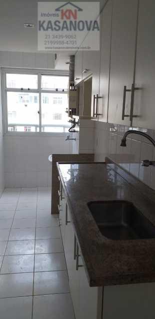 07 - Apartamento 2 quartos para alugar Flamengo, Rio de Janeiro - R$ 3.200 - KFAP20325 - 8