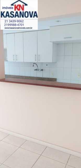 05 - Apartamento 2 quartos para alugar Flamengo, Rio de Janeiro - R$ 3.200 - KFAP20325 - 6