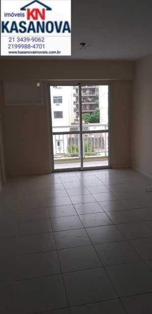 03 - Apartamento 2 quartos para alugar Flamengo, Rio de Janeiro - R$ 3.200 - KFAP20325 - 4