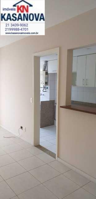 04 - Apartamento 2 quartos para alugar Flamengo, Rio de Janeiro - R$ 3.200 - KFAP20325 - 5