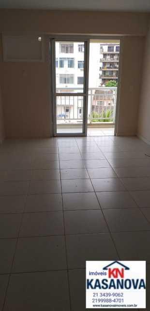 01 - Apartamento 2 quartos para alugar Flamengo, Rio de Janeiro - R$ 3.200 - KFAP20325 - 1