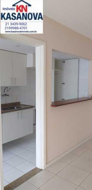 09 - Apartamento 2 quartos para alugar Flamengo, Rio de Janeiro - R$ 3.200 - KFAP20325 - 10