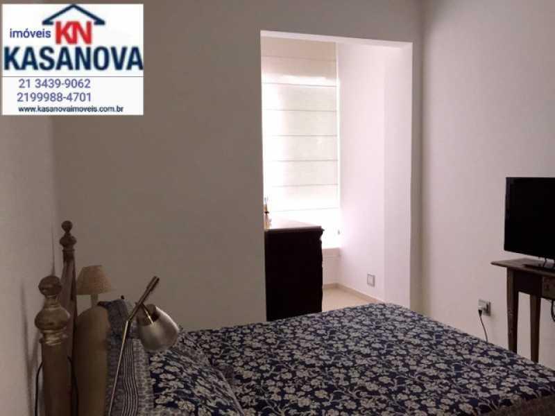 09 - Apartamento 2 quartos à venda Laranjeiras, Rio de Janeiro - R$ 810.000 - KFAP20326 - 10