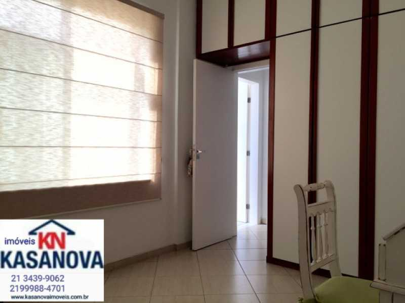 07 - Apartamento 2 quartos à venda Laranjeiras, Rio de Janeiro - R$ 810.000 - KFAP20326 - 8