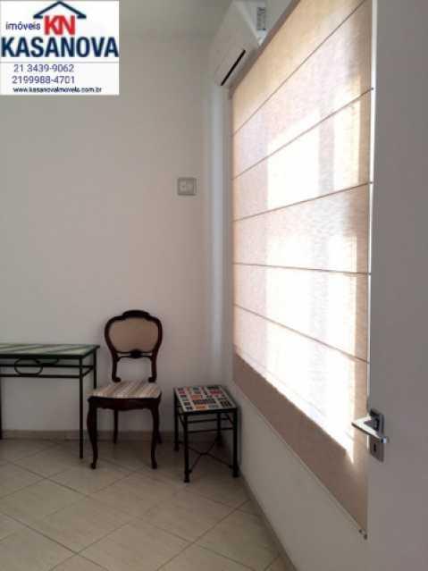 05 - Apartamento 2 quartos à venda Laranjeiras, Rio de Janeiro - R$ 800.000 - KFAP20326 - 6
