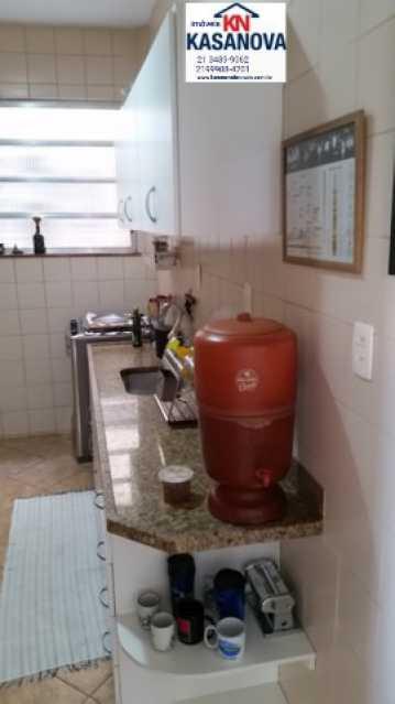 14 - Apartamento 2 quartos à venda Laranjeiras, Rio de Janeiro - R$ 810.000 - KFAP20326 - 15