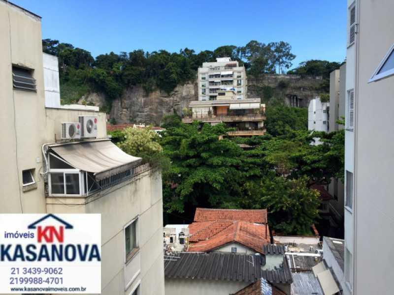 08 - Apartamento 2 quartos à venda Laranjeiras, Rio de Janeiro - R$ 800.000 - KFAP20326 - 9