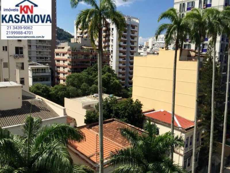 02 - Apartamento 2 quartos à venda Laranjeiras, Rio de Janeiro - R$ 810.000 - KFAP20326 - 3