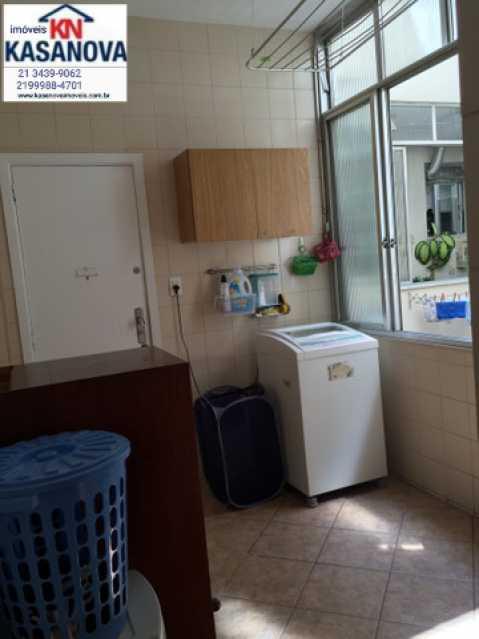 15 - Apartamento 2 quartos à venda Laranjeiras, Rio de Janeiro - R$ 810.000 - KFAP20326 - 16