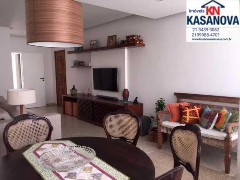03 - Apartamento 2 quartos à venda Laranjeiras, Rio de Janeiro - R$ 810.000 - KFAP20326 - 4