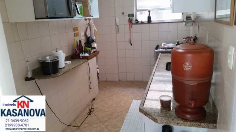 13 - Apartamento 2 quartos à venda Laranjeiras, Rio de Janeiro - R$ 810.000 - KFAP20326 - 14