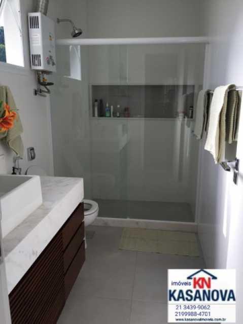 11 - Apartamento 2 quartos à venda Laranjeiras, Rio de Janeiro - R$ 810.000 - KFAP20326 - 12