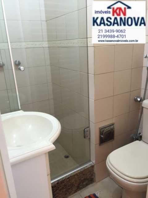 17 - Apartamento 2 quartos à venda Laranjeiras, Rio de Janeiro - R$ 800.000 - KFAP20326 - 18