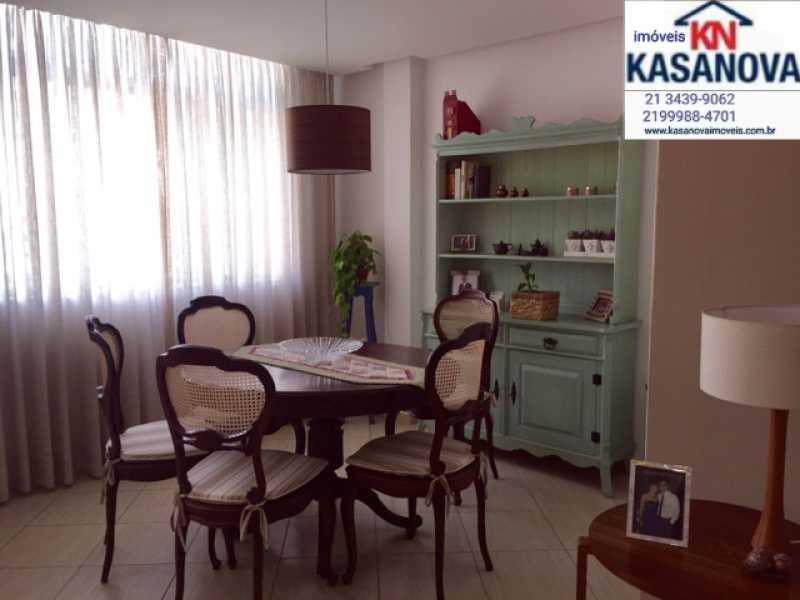 06 - Apartamento 2 quartos à venda Laranjeiras, Rio de Janeiro - R$ 810.000 - KFAP20326 - 7