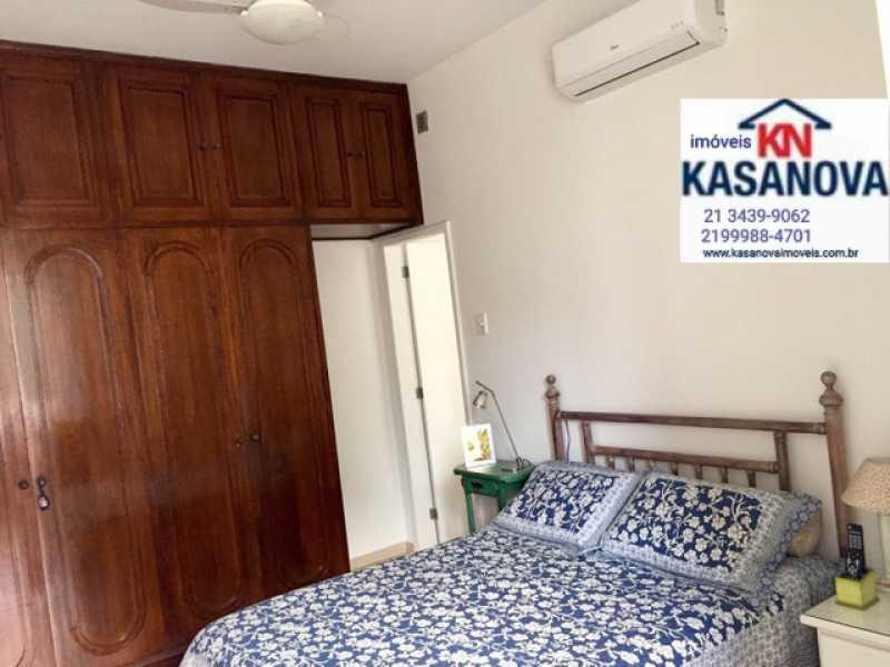 10 - Apartamento 2 quartos à venda Laranjeiras, Rio de Janeiro - R$ 800.000 - KFAP20326 - 11