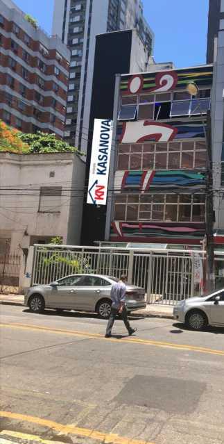 02 - Prédio 689m² à venda Botafogo, Rio de Janeiro - R$ 5.500.000 - KFPR00007 - 3
