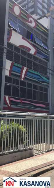 03 - Prédio 689m² à venda Botafogo, Rio de Janeiro - R$ 5.500.000 - KFPR00007 - 4
