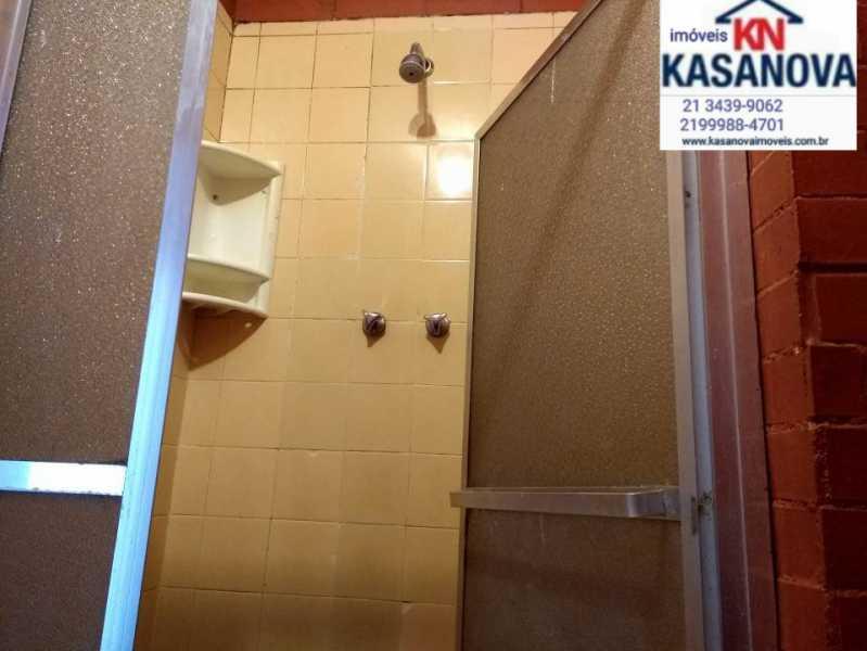 10 - Apartamento 1 quarto à venda Flamengo, Rio de Janeiro - R$ 430.000 - KFAP10161 - 11