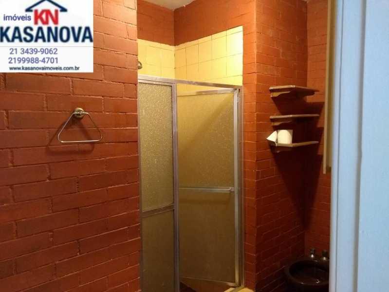 13 - Apartamento 1 quarto à venda Flamengo, Rio de Janeiro - R$ 430.000 - KFAP10161 - 14