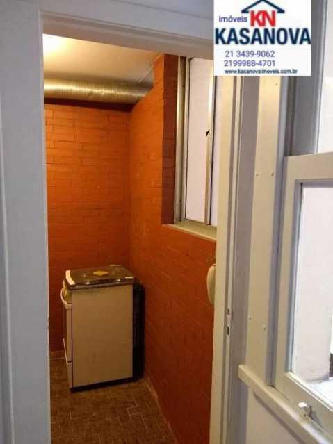 11 - Apartamento 1 quarto à venda Flamengo, Rio de Janeiro - R$ 430.000 - KFAP10161 - 12