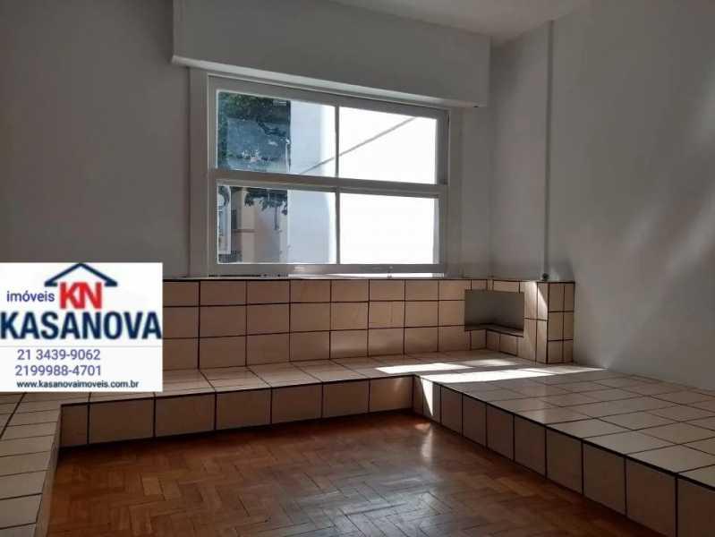 01 - Apartamento 1 quarto à venda Flamengo, Rio de Janeiro - R$ 430.000 - KFAP10161 - 1