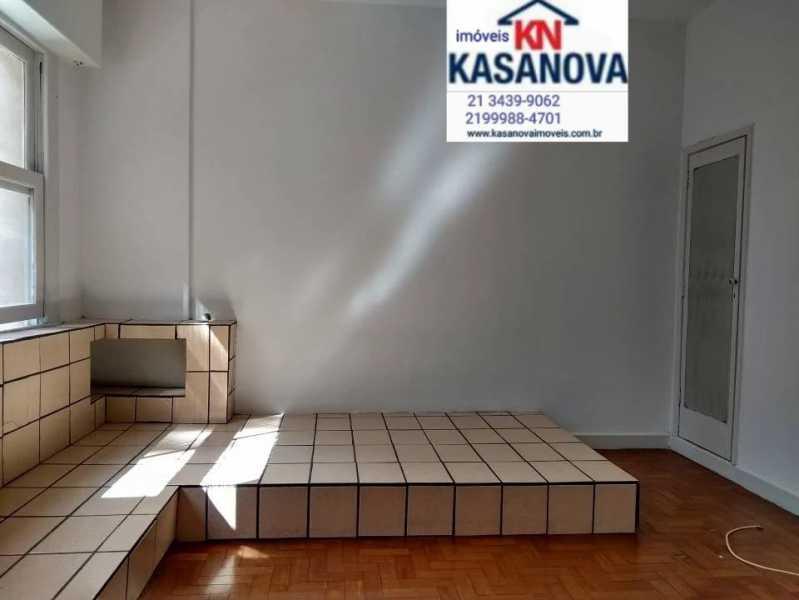 02 - Apartamento 1 quarto à venda Flamengo, Rio de Janeiro - R$ 430.000 - KFAP10161 - 3